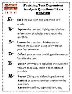 How To Write A Text Analysis Essay by Text Analysis Essays