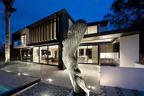 amazing home design 2015 expo 国外现代私人别墅设计欣赏 2