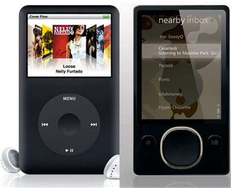 Rumour Fuel Added To The Microsoft Zune About New Models by Microsoft Zune Officially Pronounced Dead