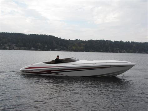 nordic whaler boat 2001 nordic 28 heat powerboat for sale in washington