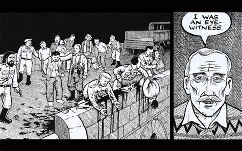 safe area gorazde the war in eastern bosnia 1992 1995 comics go to war al jazeera america