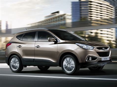 reliable car hyundai ix35 wallpapers and images