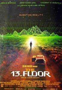 the thirteenth floor 1999