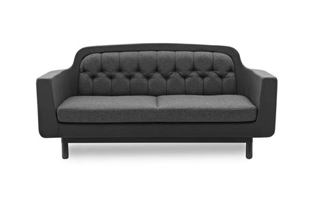 sofa index dark sofa index dark grey sofa cb2 thesofa