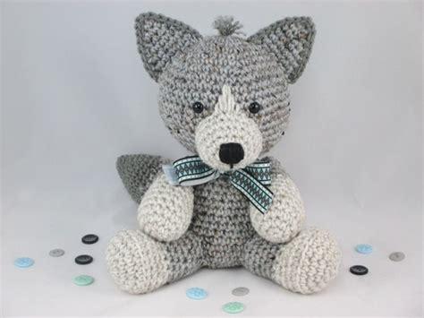 amigurumi husky pattern crochet stuffed wolf crochet wolf amigurumi wolf