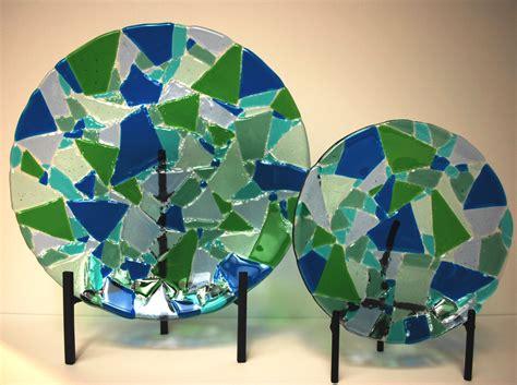 how to rejoin broken glass glass art 187 ta art florida artist florida glass art