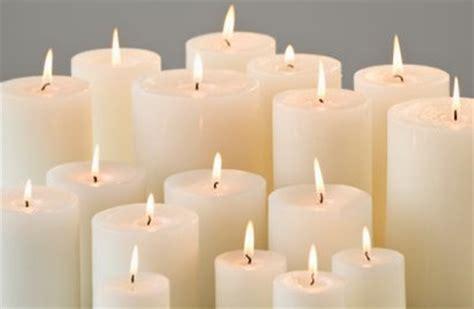 imagenes velas blancas el secreto mundo de anika las velas