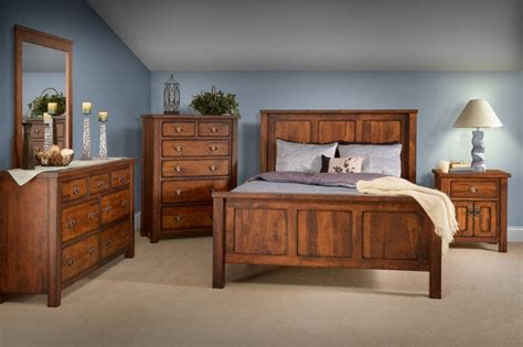 rustic contemporary bedroom furniture warm and cozy rustic bedroom furniture the wooden houses