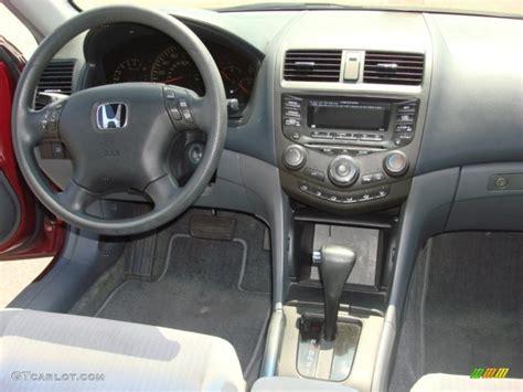 2004 Honda Accord Lx Interior by 2004 Honda Accord Lx V6 Sedan Dashboard Photos Gtcarlot