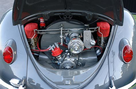 2332 volkswagen engine flickr photo sharing