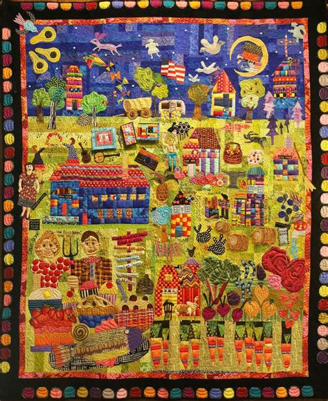 Story Quilt by 87 Best Lou Weidman Quilts Images On