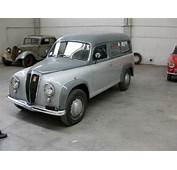 Images For &gt Lancia Appia Furgone