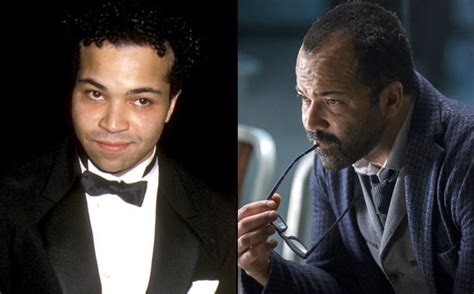 jeffrey wright presumed innocent as 237 eran los protagonistas antes de alcanzar la fama
