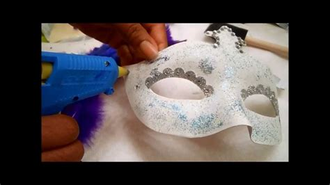 the best diy mask diy masquerade mask