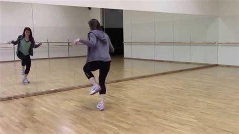 dance tutorial ariana grande break free ariana grande break free dance tutorial youtube