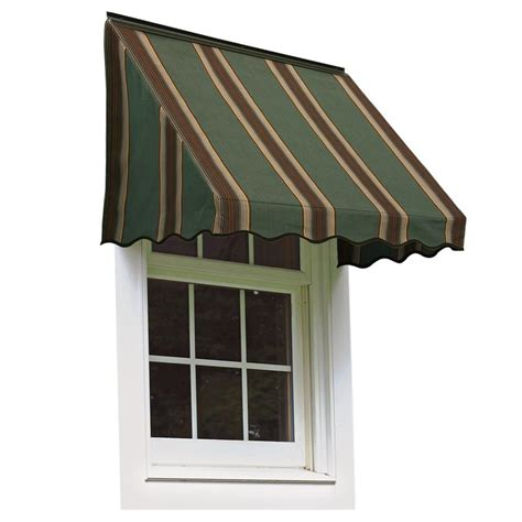 cloth awnings for windows nuimage series 3700 fabric window awning fabric window