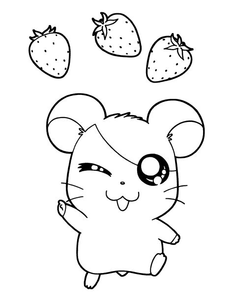 hamtaro coloring pages online maxwell hamtaro coloring coloring pages