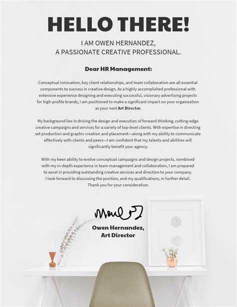 It Cover Letter Template by 10 Cover Letter Templates And Expert Design Tips To