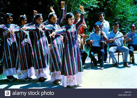 uzbek woman having fun and dancing samarkand uzbekistan stock uzbekistan women dancing stock photo royalty free image