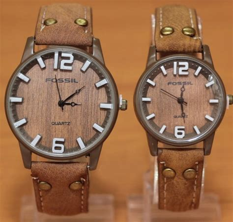 Fossil Wood Leather fossil jambijualan