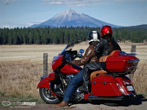 most comfortable sport bike 2015 indian roadmaster passenger review motorcycle usa