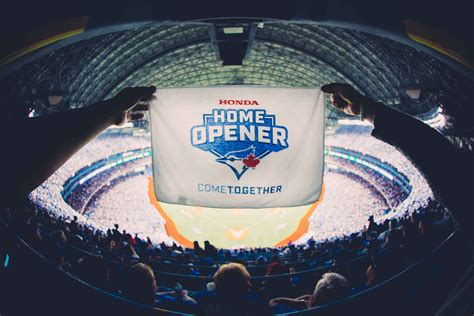 toronto blue jays home opener 2015 richteamedia