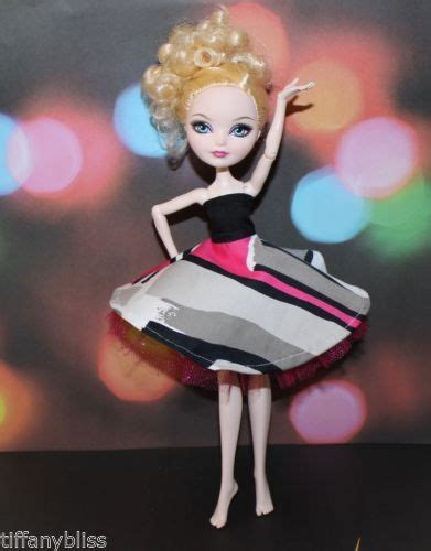 black cat doll quest 25 best after high doll clothes images on