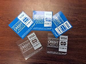 credit card acceptance stickers