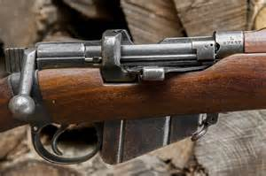 Bench Press Results The Complete Lee Enfield No 1 Mkiii Restoration