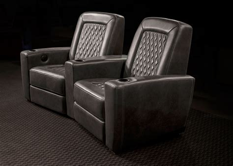 salamander designs introduces   home theater seating