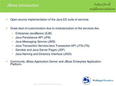 tutorial java jboss jboss tutorial basics