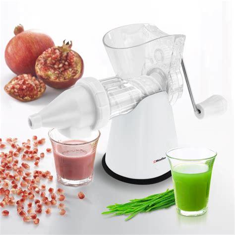 Juicer Dodawa juicer manual 1 juicer base 1 06l pulp cup 1 06l juice cup 1 auger with filter 1 spare