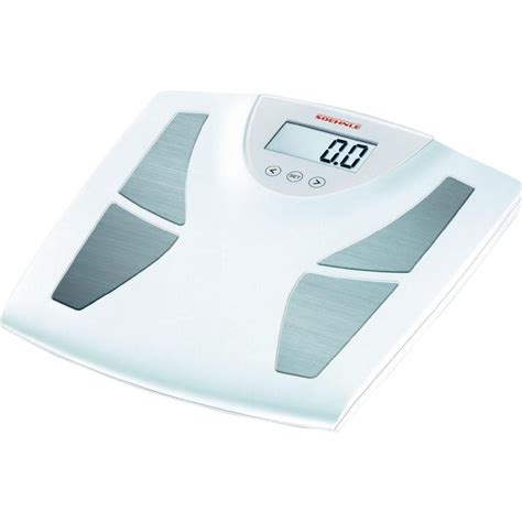 balance form bathroom scale smart bathroom scales soehnle body balance active shape
