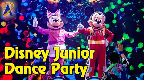 Disney Dance Party Sweepstakes - 12news com arizona midday disney junior dance party giveaway