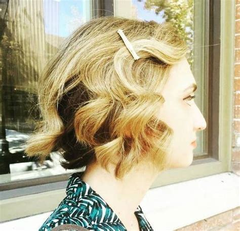 iconic vintage hairstyles inspired   glorious  decades