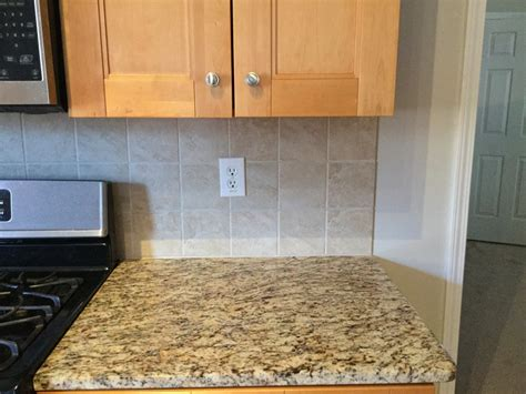 floor tile backsplash rental apartment backsplash kitchen backsplash rental