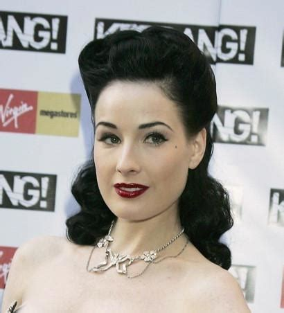 1940s Glam Made Modern Everyday by Retro Hairstyles Pictures For 2012 2013 99 Hairstyles