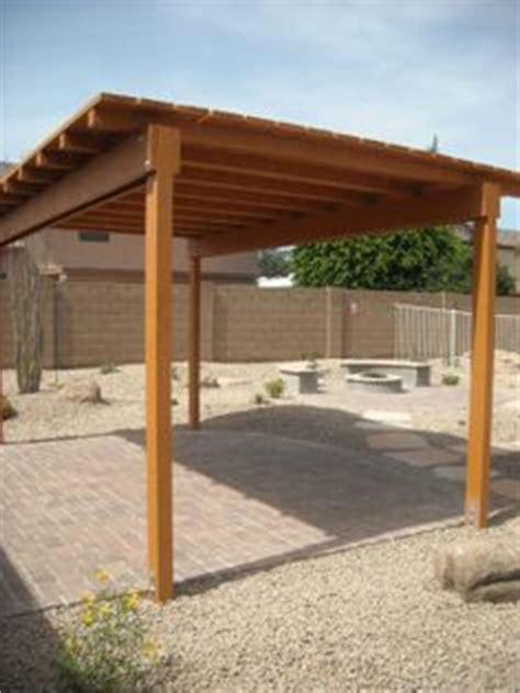 Backyard Ramada Ideas Ramada On Free Standing Pergola Shelters And