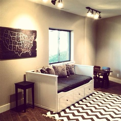 Ikea Daybed Hemnes Day Bed Hemnes And Ikea On Pinterest