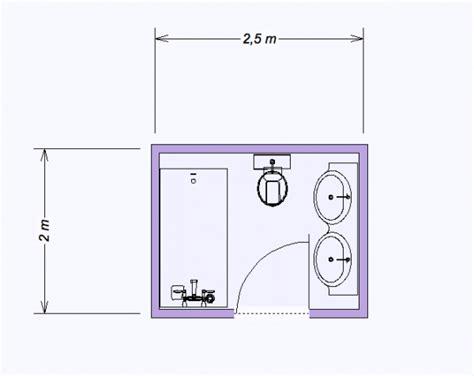 salle de bain 5m2 4978 salle de bain 5m2 avec wc