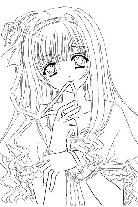 40 Coloring Page by Anime Coloring Stunning Coloring Pages