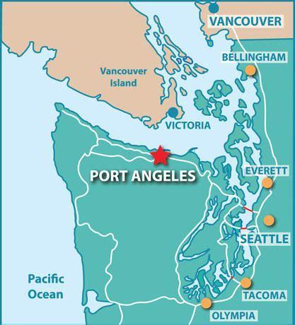 port angeles map port of port angeles wa official website official website