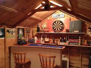 the shed bar garden ideas pinterest bar shed loft and sheds