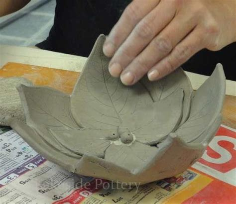 templates for clay projects hand built pottery ideas hand building pottery projects