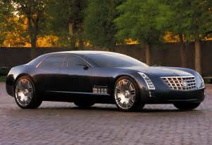 Cadillac V16 Concept Cadillac Reveals Uber Luxury Rwd Sedan Plans For 2015