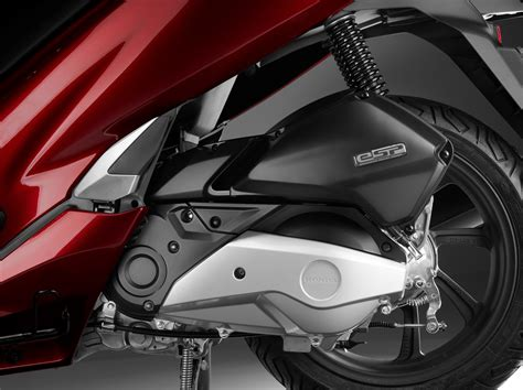 Pcx 2018 April by 2018 Honda Pcx 150 Press Engine