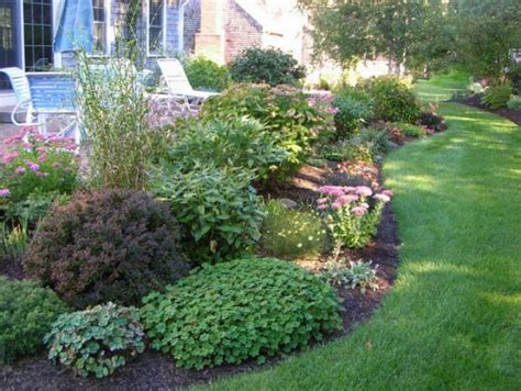 New Garden Ideas Northeast Landscaping Ideas Landscaping Ideas Gt Garden Design Gt Pictures Summer S End In New