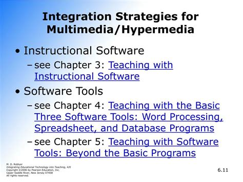 ch 11 multimedia ir models and languages ppt download ppt chapter 6 teaching with multimedia and hypermedia