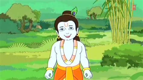 cartoon film of krishna shri krishna baal leela full movie hindi devotional