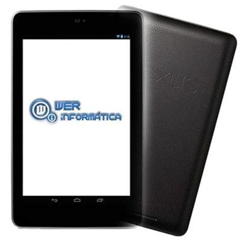 Tablet Asus Nexus 7 3g nexus 7 tablet 3g